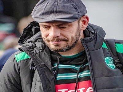 NicolasGodignon, nouveau coach du RNR, a enregistré une première défaite face à Carcassonne pour la reprise de la Pro D2.    Nicolas Godignon