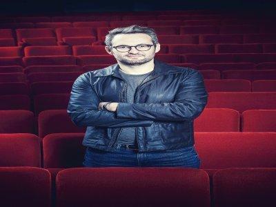 Loïc Lachenal est le directeur de l'opéra Rouen Normandie.    Marion Kerno