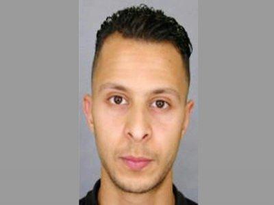 Photo non datée de Salah Abdeslam utilisée pour l'appel à témoins diffusé par la police française en novembre 2015    DSK [POLICE NATIONALE/AFP/Archives]