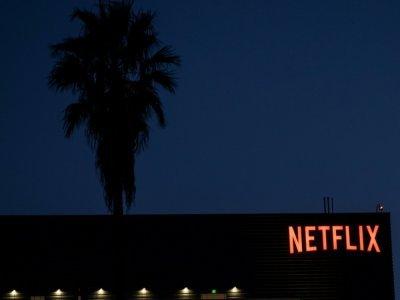 Si Netflix a collectionné les nominations, le géant de la vidéo à la demande n'a jusqu'à présent jamais remporté d'Emmy Award dans les catégories prestigieuses - VALERIE MACON [AFP/Archives]