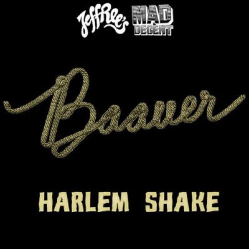Harlem Shake de Baauer, n°3