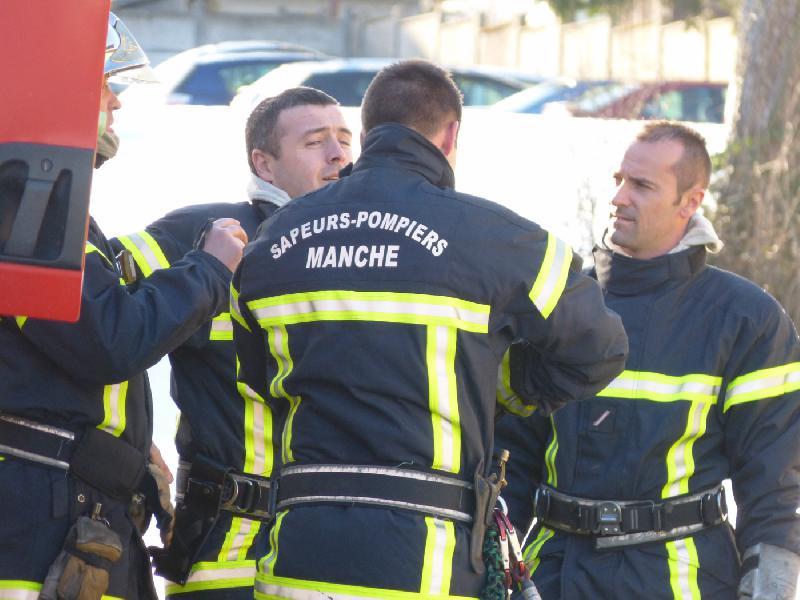 Rue de la banque -Agneaux - 14.03.2013 - Tendance Ouest - JBB