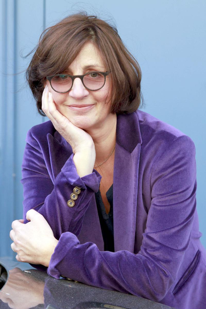 Catherine Guillebaud - John Foley