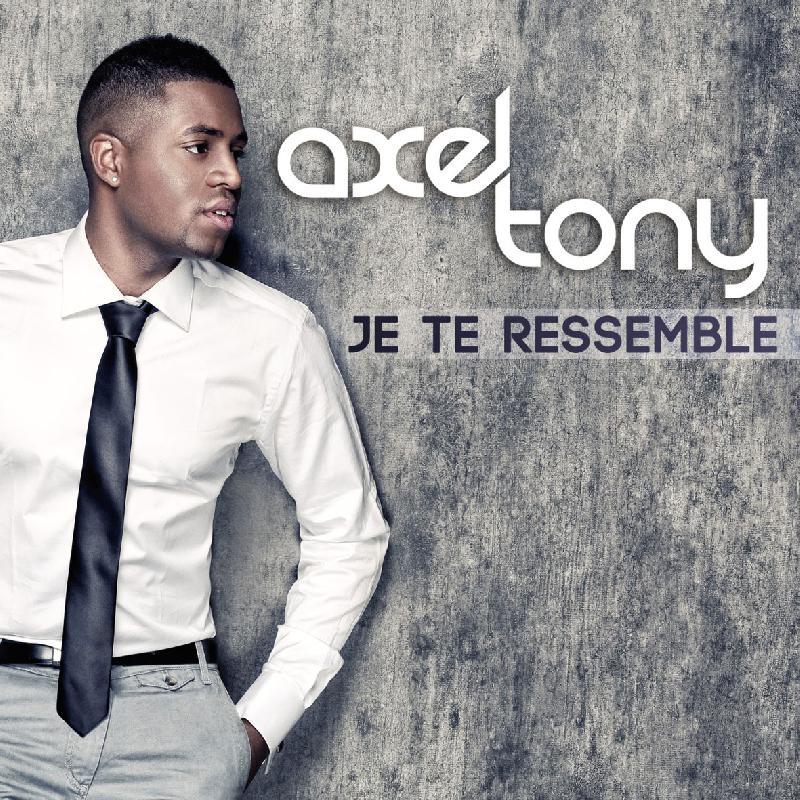 Axel Tony