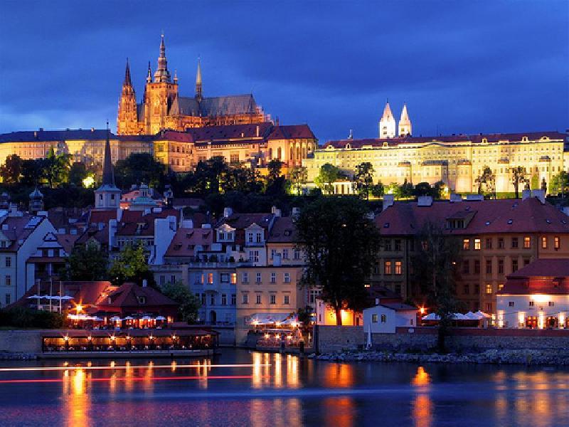 Voyage Prague ds 3: sjour pas cher avec m