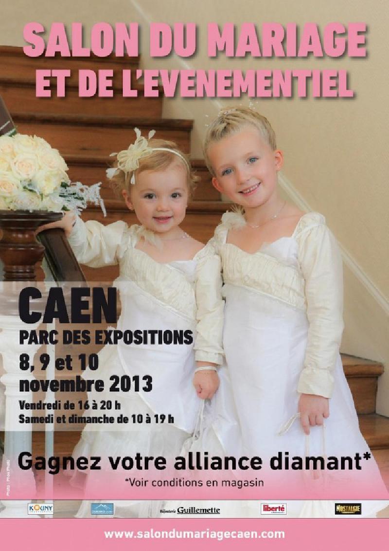 Caen salon du mariage - Salon du mariage caen 2015 ...