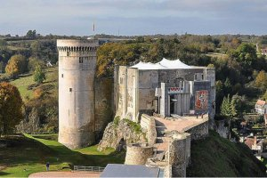 Un legs de plus d'un million d'euros pour la ville de Falaise!
