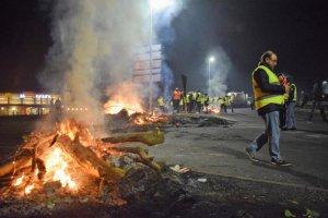 [FOCUS] Gilets jaunes: des dommages financiers importants à Caen