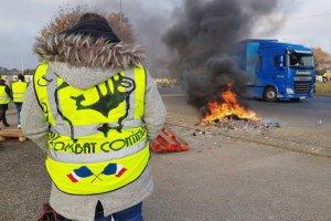 [Notre dossier] Gilets jaunes : de la parole aux actes dans l'agglo de Rouen