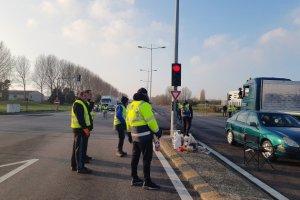 Gilets jaunes et lycéens mobilisés ce mercredi en Seine-Maritime