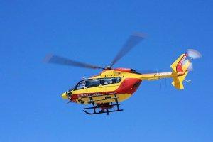 Seine-Maritime : trois blessés graves dans un accident sur l'A131