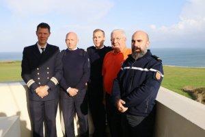 Sécurité en mer : bilan des opérations sur la période estivale