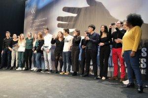 Le concours de plaidoiries attribue son premier prix à Silvère Gauchet
