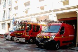 Une femme en urgence absolue et un enfant blessés dans un accident