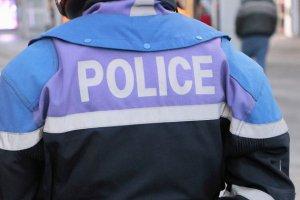 Menace au couteau: un homme est interpellé dans le centre-ville