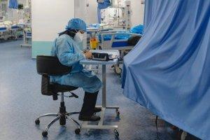 85% des hospitalisations en France sont des patients non-vaccinés