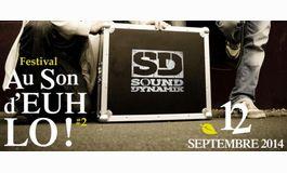Festival Au Son d'Euh Lo : Focus sur le groupe Sound Dynamik !