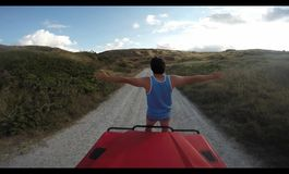 Musique � Saint-L� : D�couvrez le nouveau clip de Bye Bye L�one