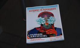 Automne en Normandie : l'ultime �dition ouvre ses portes