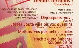 F�te de Normandie 2014, inscrivez votre �v�nement pour f�ter la r�gion et les normands
