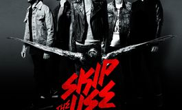 Le concert de Skip The Use � la Luciole d'Alen�on est complet !