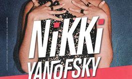 Musique � Caen : Nikki Yanofsky en concert �v�nement au Carg� !