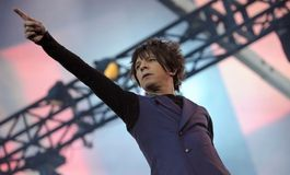Indochine lance son label