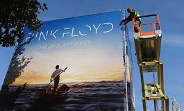Un nouvel album de Pink Floyd en novembre