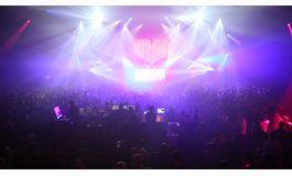Les hits dance du moment dans l'Open Club