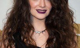 Lorde pr�sente le titre de la bande originale de Hunger Games 3