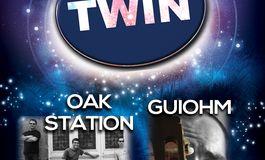 Soir�e concert Twin � la Bazoge avec Tendance Ouest
