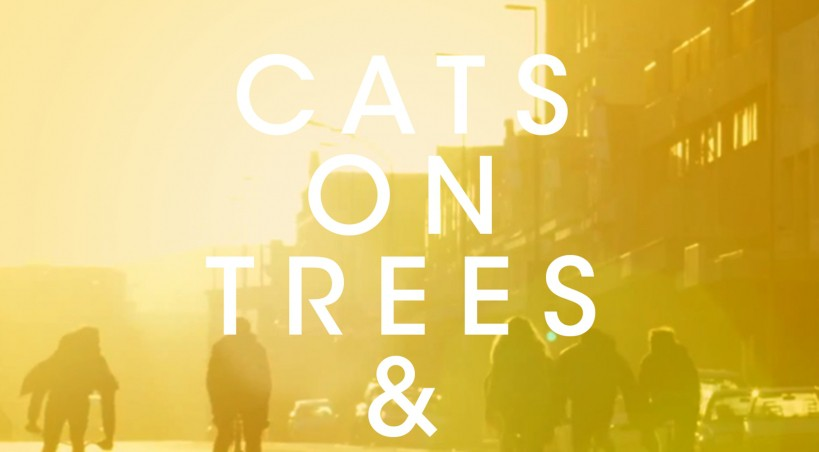 Cats on Trees d�voile un duo avec Calogero : Jimmy