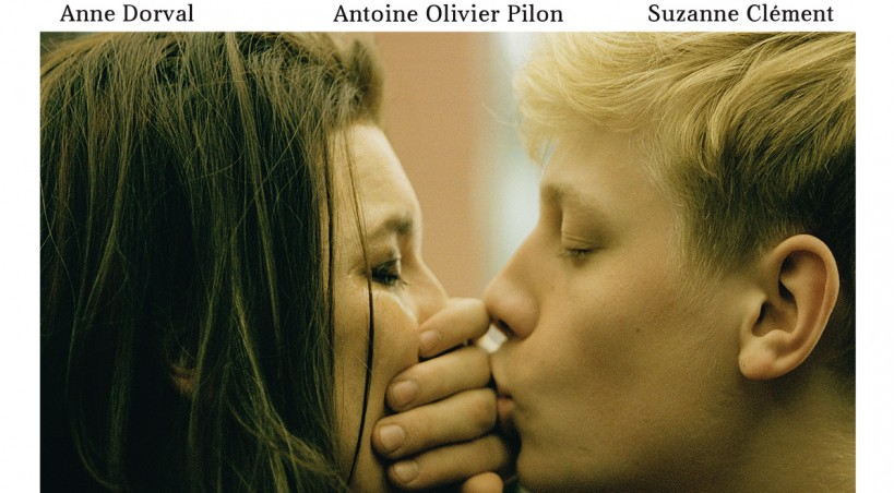 Mommy, un film sur la relation m�re-fils