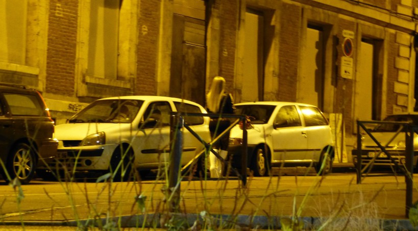 Prostituée vitry sur seine