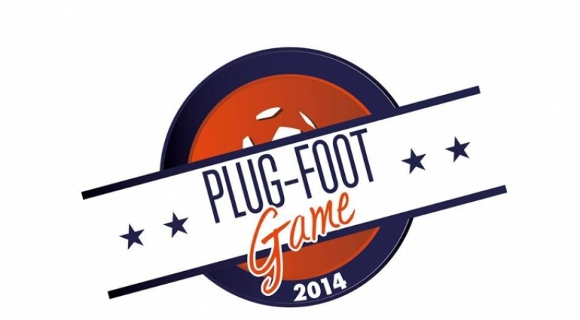 Plug-Foot Game au Kindarena : l'interview de Mathieu Bodmer