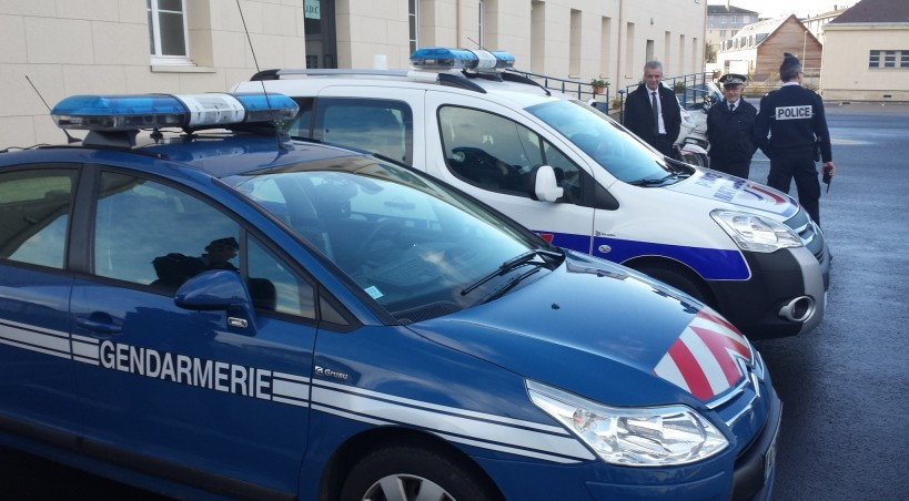 Trafic de drogue d�mantel� entre Alen�on et Le Mans