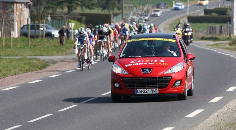 Tour de Normandie : 24 �quipes s�lectionn�es