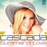 Summer of love CASCADA