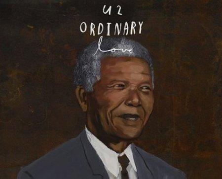 Ordinary love U2