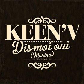 Dis-moi oui (Marina) KEEN-V