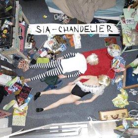 Chandelier SIA