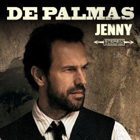 Jenny De PALMAS