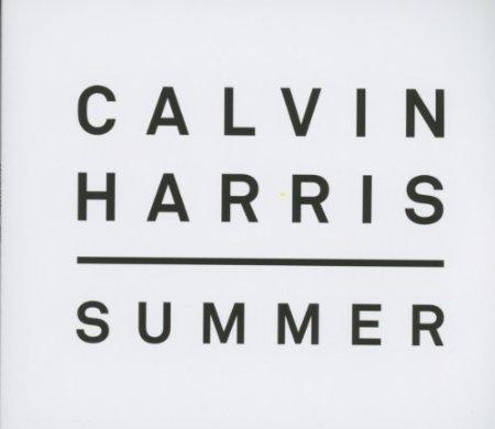 Summer Calvin HARRIS