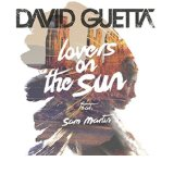 Lovers on the sun DAVID GUETTA